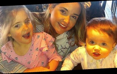 I'm A Celebrity star Jacqueline Jossa's secret family heartbreak after she lost two of her baby brothers