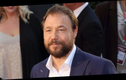 Stephen Graham attempted suicide while trying to make it as an actor