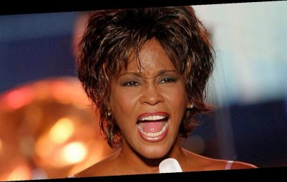 Whitney Houston questioned Bobby Brown's love before descent into drug chaos