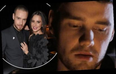 Liam Payne reveals he had suicidal thoughts