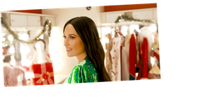'The Kacey Musgraves Christmas Show' Features An A-List Line-Up — VIDEO