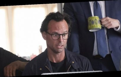 Walton Goggins is the complete package