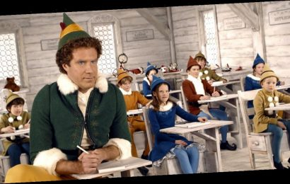 If You Don't Think Elf Is the Best Holiday Movie, Then You Sit on a Throne of Lies