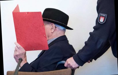 Former Nazi Prison Guard On Trial For 5,230 Murders At Concentration Camp In Poland