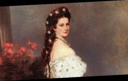 Another Period Drama Series About Austrian Empress Sisi Is in the Works