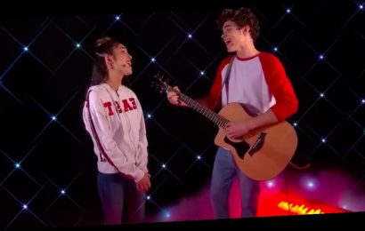 Wildcats, Get Ready to Sing Along as You Watch the HSM Series Cast Perform on GMA
