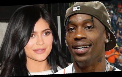 Kylie Jenner, Travis Scott Reunite Over Thanksgiving Weekend