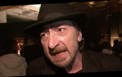 Famed Comic Book Artist Frank Miller Sues Ex-Wife Over Sketches