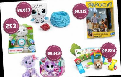 This Morning reveals top 12 toys for Christmas – where to buy them cheapest