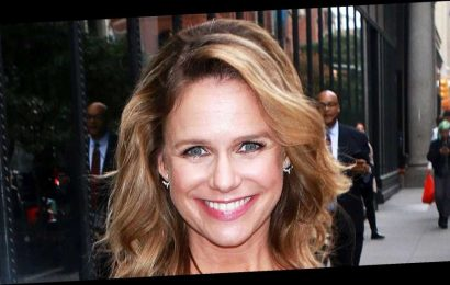 Oh Mylanta! Andrea Barber Isn't Ready for Fuller House's 'Premature' End
