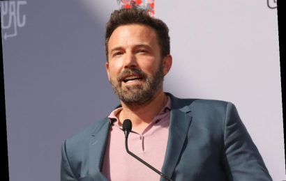 Is Ben Affleck's New Film 'The Way Back' Based on a True Story?