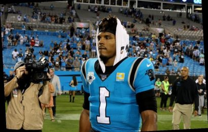 Is Carolina Panthers Quarterback Cam Newton Married, and How Many Children Does He Have?