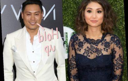 'Crazy Rich Asians' Director DENIES Brenda Song's Claim She Wasn't 'Asian Enough