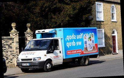 When will Christmas delivery slots 2019 open for Tesco, Asda, Morrisons, Sainsbury, Waitrose and Ocado – The Sun
