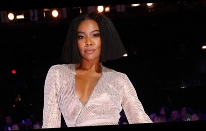 Gabrielle Union Dropped From 'AGT' After Reporting Racist Joke: Report