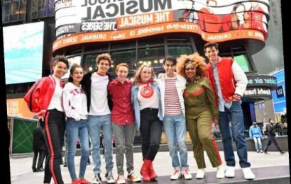 Who Are the New Characters in Disney Plus' 'High School Musical: The Musical: The Series'?