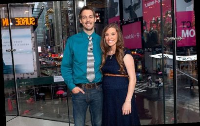 'Counting On': Does It Bother Jill Duggar That She Only Has Two Kids?