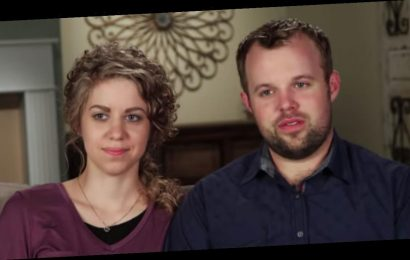 John-David Duggar reveals Abbie Grace Burnett hasn't had an easy pregnancy