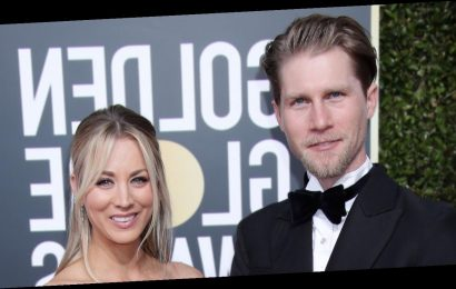 Kaley Cuoco: Not Living With My Husband Has Helped Our Marriage