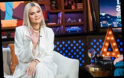 Did Khloe Kardashian Just Hint She'd Get Back With Lamar Odom?