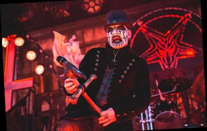 Song You Need to Know: King Diamond's 'Masquerade of Madness' is a Crushing Paean to Insanity