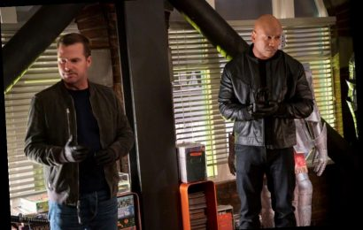 'NCIS: Los Angeles': Uh-oh. Is Another NCIS Agent Going to Be Killed?