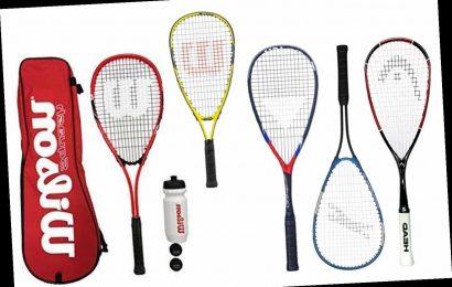 Best Squash Rackets 2019 | The Sun UK