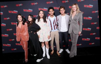'Runaways' Cast Spotted at Marvel Studios: Could They Have a Future In the MCU?