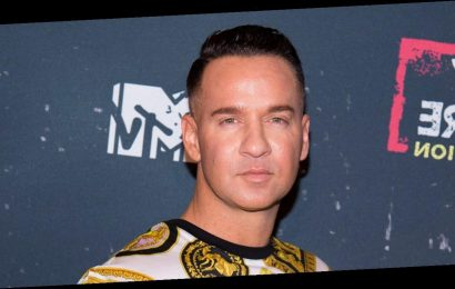 Mike 'The Situation' Sorrentino Fires Back After Steroid Accusations