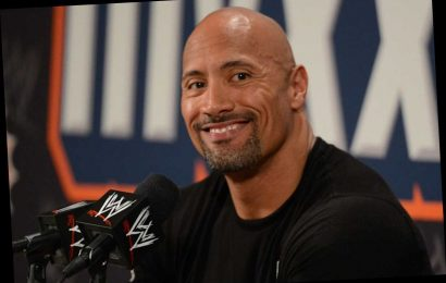 Dwayne 'The Rock' Johnson to produce and star in film about pro wrestler Mark Kerr