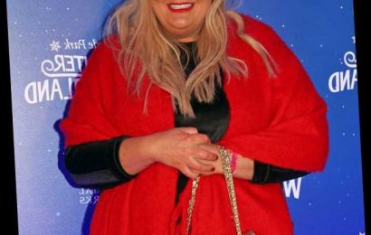 Gemma Collins says she will be a mum within a year saying she has a team in Harley St helping her get pregnant