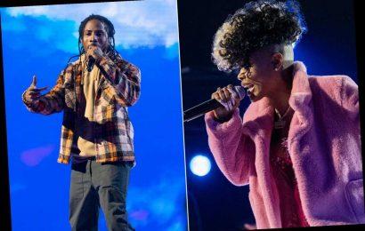 RS Charts: 'Rhythm and Flow' rappers D Smoke, Londynn B Climb Trending 25 Chart