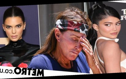 I'm A Celebrity fans livid at Kardashians over latest Caitlyn Jenner snub