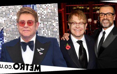 George Michael's sister slams Elton John's 'uncomfortable' gay claims