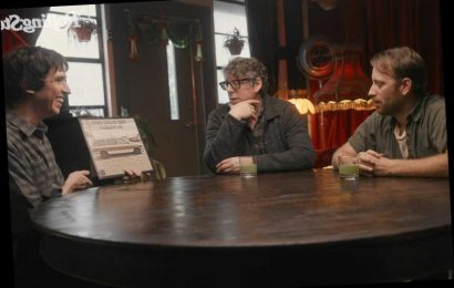 The Rolling Stone Interview: The Black Keys