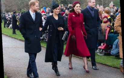 Did Prince William and Kate Middleton's Instagram Photo Just Quietly Hint They've Cut Ties With Harry and Meghan?
