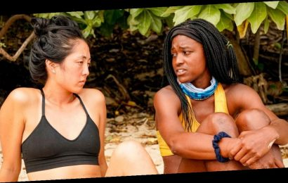 'Survivor' Is Trying to 'Change Things' After Controversial #MeToo Episode