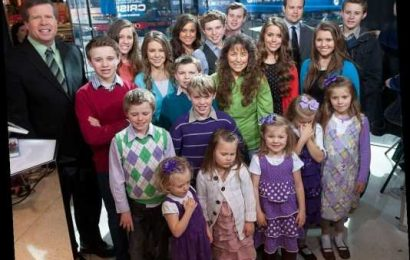 'Counting On': Was The Duggar Family Home Really Raided By Police?