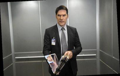 'Criminal Minds' Season 15: Could Aaron Hotchner Really Return?