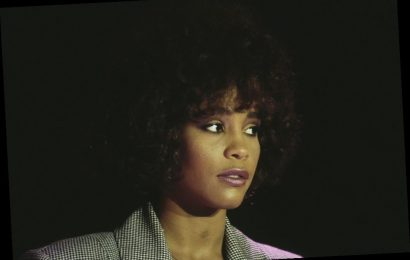 Whitney Houston's BFF Robyn Crawford Admits to Their Love Affair After Years of Speculation