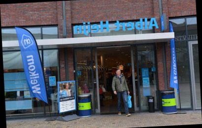 Dutch supermarket drops call for employee underwear photos after outcry
