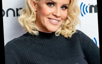 'Masked Singer' Judge Jenny McCarthy Knows The Real Reason Celebs Go On The Show