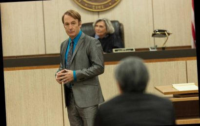 Better Call Saul season 5: See first photos, premiere date