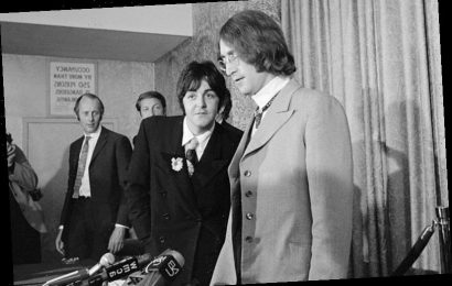 The Beatles Song John Lennon Said Paul McCartney 'Tried to Subconsciously Destroy'