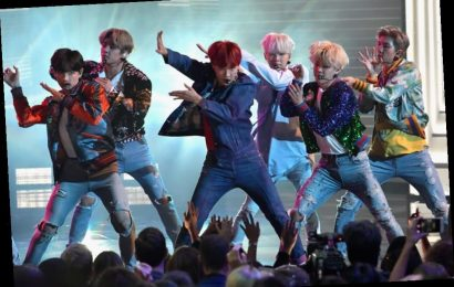 It's Been Confirmed — BTS Will Be Required to Serve in the Military