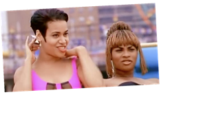 45 of the Sexiest, Raunchiest Rap Videos From the '90s