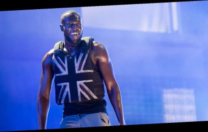 Stormzy Announces 2020 World Tour and Admits He Turned Down a Collab With Jay-Z All in One Day