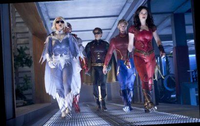 'Titans' Showrunner Greg Walker Already Has Big Plans For Season 3