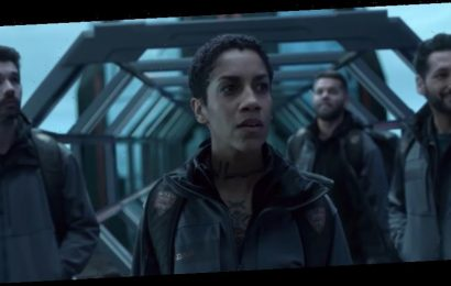 'The Expanse' Season 4 Gets a New Trailer – Watch Kevin Smith Recap the First Three Seasons