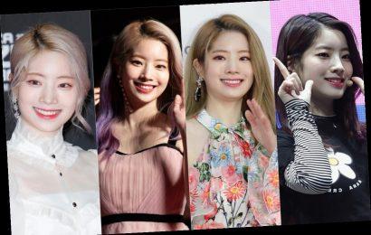 TWICE's Dahyun's Hair Evolution Is As Beautiful As A Rainbow